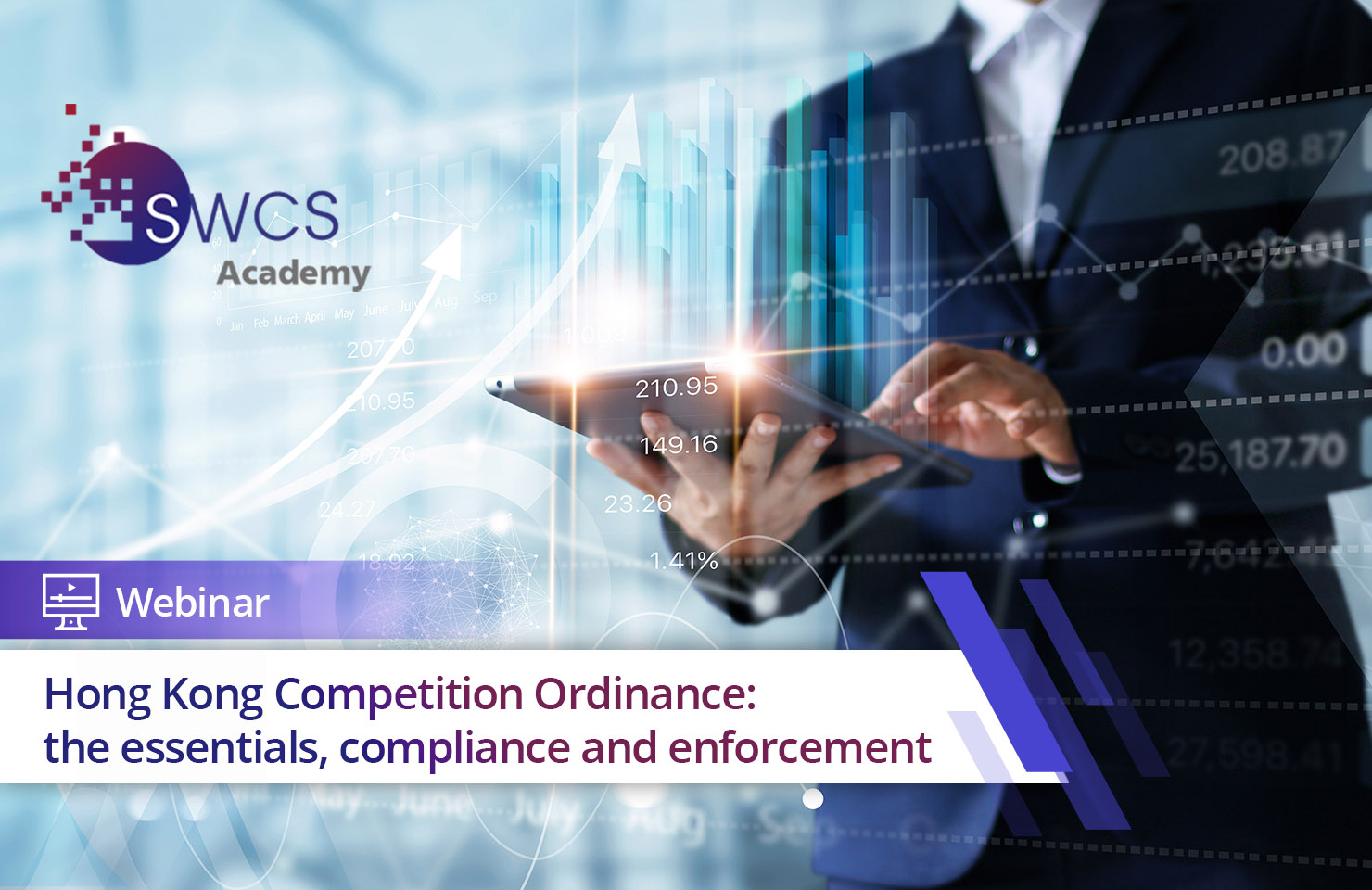 Hong Kong Competition Ordinance: the essentials, compliance and enforcement