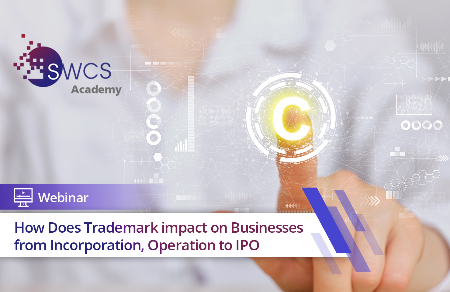 How Does Trademark impact on Businesses from Incorporation, Operation to IPO