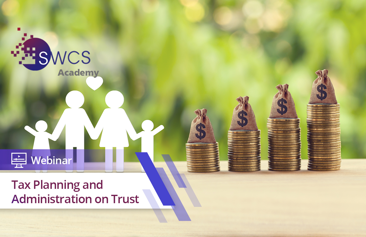 Tax Planning and Administration on Trust