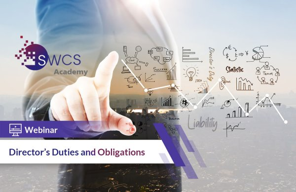 Director's Duties and Obligations