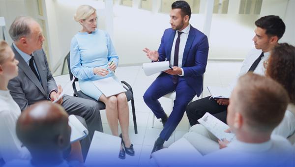 Directors & Management Training Courses